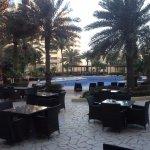 Photo de The Diplomat Radisson Blu Hotel, Residence & Spa