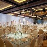 Al Ras Ballroom, The Event Centre