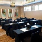 Al Majlis Meeting Room