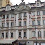 Prague Inn Foto