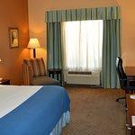 Foto de Holiday Inn Express Hotel & Suites Tucson