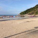 Thong Nai Pan Yai Beach Foto