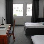 Photo de Apple Hotel