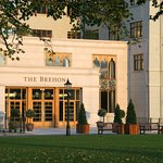 The Brehon Foto