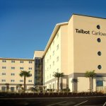 Talbot Hotel Carlow Exterior