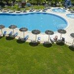 Fotografia de Cabanas Resort Park