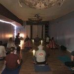 Meditation classes!