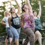 Outdoor events all season long around the Hudson Valley