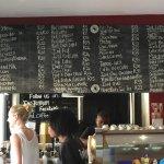 Love Food Cafe Foto