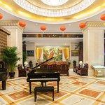 Photo of Grand Palace Hotel Guangzhou