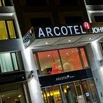 Arcotel John F Foto