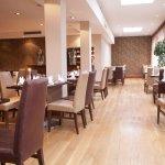 Amber Room Restaurant