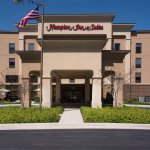 Hampton Inn & Suites Woodstock Foto