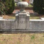 Oakland Cemetery Foto