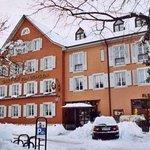 Hotel Gasthof zum Ochsen Foto