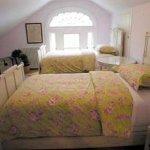 Delano Homestead Bed and Breakfast Foto