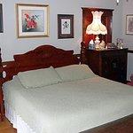 Stonewall Jackson Suite