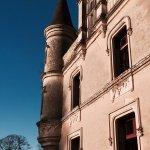 Chateau de Montreuil sur Loir Photo