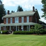 The Preston County Inn Foto
