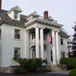 Photo de White Hall Manor B&B