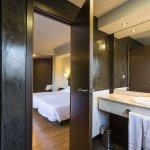 Photo de Hotel Rio Bidasoa