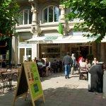 Café Métropole