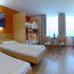 JUFA Hotel Schladming Foto