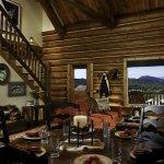 Photo de The Lodge and Spa at Brush Creek Ranch