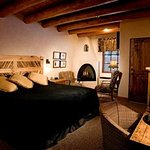 Photo of The Historic Taos Inn