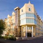Retro Palace Hotel Apartment Foto
