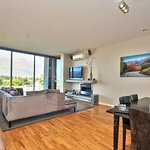 One Bedroom Premier Apartment