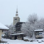 Photo of Chalet Hotel L'Eau Vive