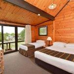 Kerikeri Homestead Motel & Apartments Foto