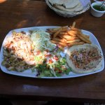 Foto de Zula Restaurant