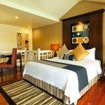 Angsana One_Bedroom Loft