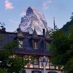 Hotel Mont Cervin Palace Foto