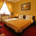 Hotel Sarmata Foto