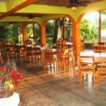The Pearl of the Osa Bar and Restaurant