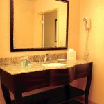 Hampton Inn & Suites Ocean City Foto