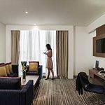 Photo of Novotel Saigon Centre Hotel