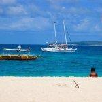 Yapak beach, a must visit!