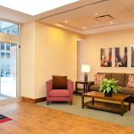 Foto de Hampton Inn Manhattan Grand Central