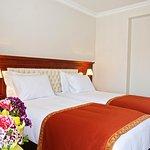 Aren Suites