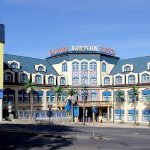 Wellness Hotel Babylon Foto