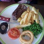 5oz Rump Steak