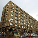 One Guadalajara Centro Històrico