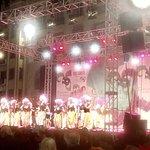 """Málaga """"de Carnavales"""" en la Plaza de la Constitución"""