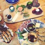 Billede af Cafe Aroma