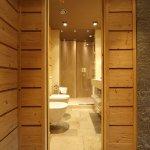 Foto de Rosapetra Spa Resort