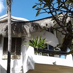 Tropical Luxury, Private balcony's and or pations